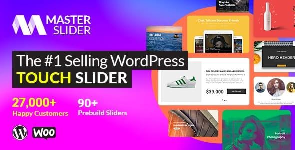 Master Slider 3.5.9 - Touch Layer Slider WordPress Plugin by Indian GPL